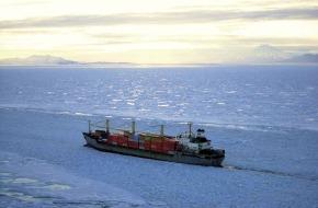 2014.12.02 - Artic Vessel Activity Projection Study