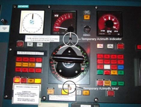 2014.12.26 - Tanker Crashes on Quay - Investigation Report Figure 08