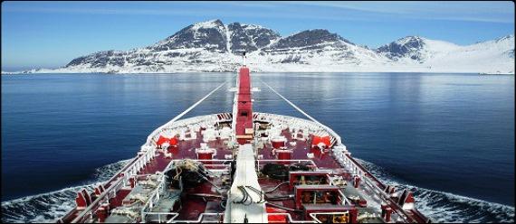 2015.05.16 - IMO Adopts Polar Code Enviro Provisions