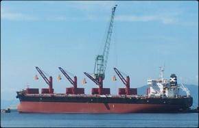 2015.05.16 - Twenty Year Low on Bulk Carrier Orders
