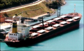 2012.07.11 - Dry Bulk Market Crisis An Opportunity or Threat