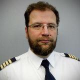 Author - Capt. Tero Ilus, Eniram
