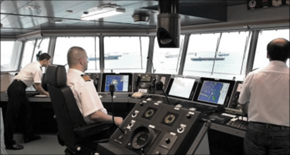 2015.09.01 Caribbean MOU CIC on Safety of Navigation & Hours of WorkRest