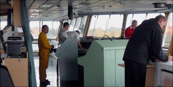 2015.10.01 Riyadh MoU CIC on Safety of Navigation