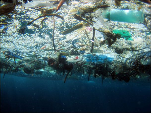 2015.12.16 - ECSA Position Paper on Marine Litter
