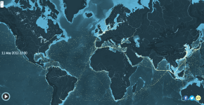 Ship Map
